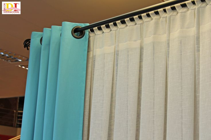 Ollaos para sus cortinas