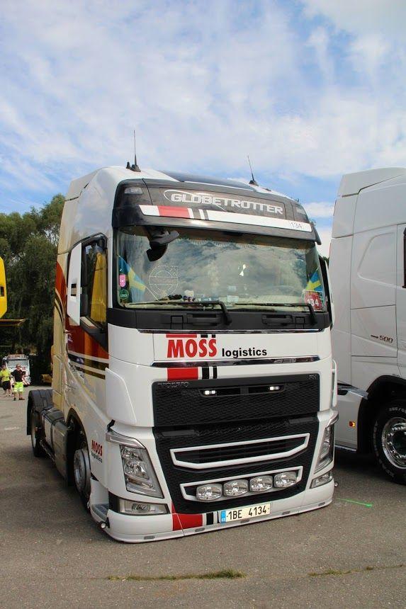 MOSS Logistics s.r.o. – Sbírky – Google+