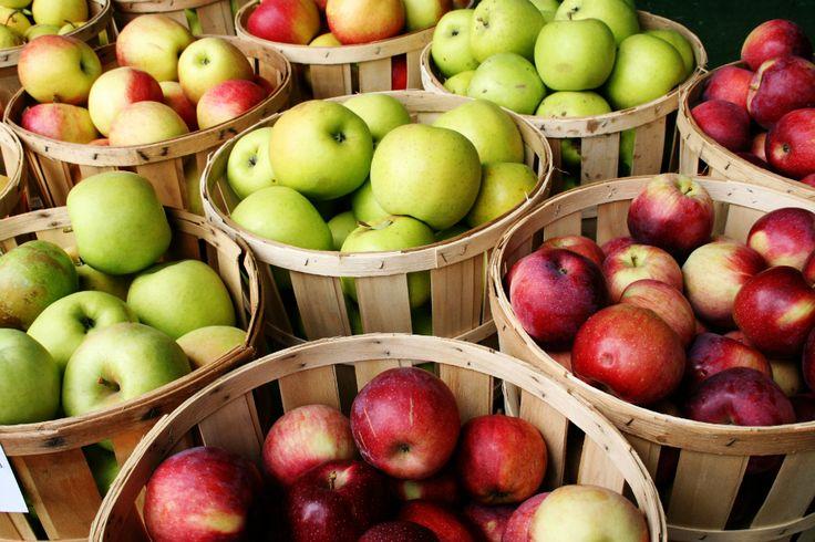 ¿Las manzanas son buenas para los diabéticos?