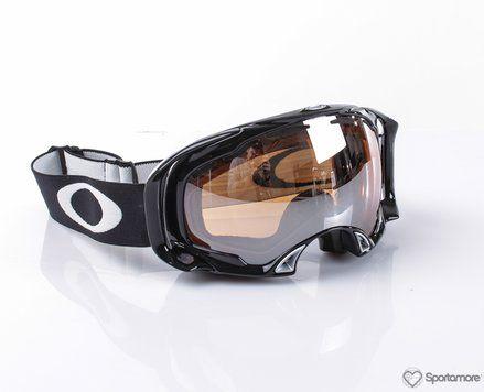 Splice Oakley Goggles Utrustning