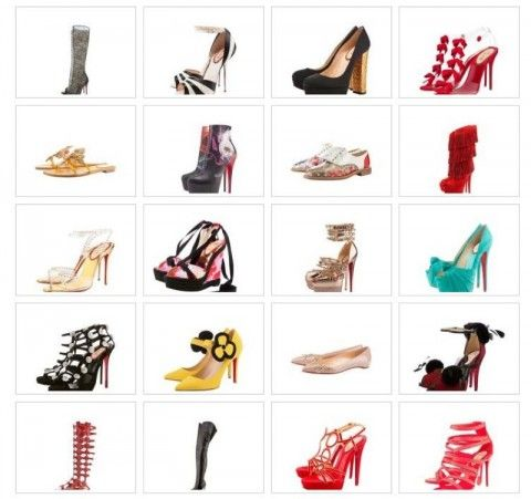 High-heels, to wear them or not to wear them? That is the question.   Read our synopsis here:  http://modestmuse.co.za/pretty-as-a-picture/islam-and-high-heels/
