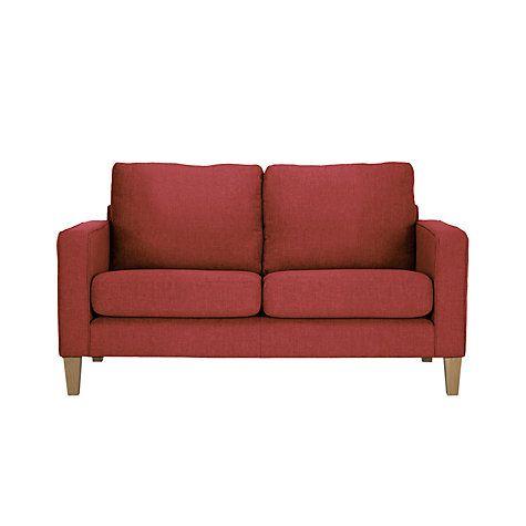 Buy John Lewis The Basics Jackson Small Sofa Online at johnlewis.com