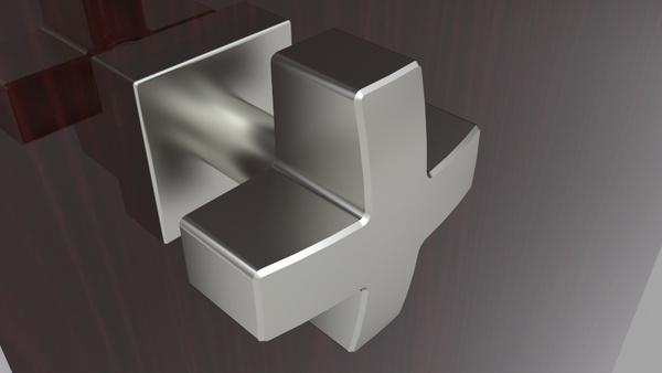 Door Handles by David Gonçalves: Doors Hardware, Doors Handles, Design Serving, Design Trends, Design Creative, Products Design, Industrial Design, Beautiful Design, Door Handles