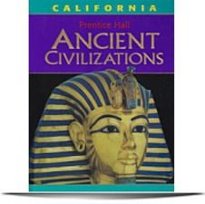 45 best homeschooling social studies ideas images on pinterest ancient civilizations california middle grades social studies grade 6 by diane hart and prentice hall hardcover student edition fandeluxe Gallery