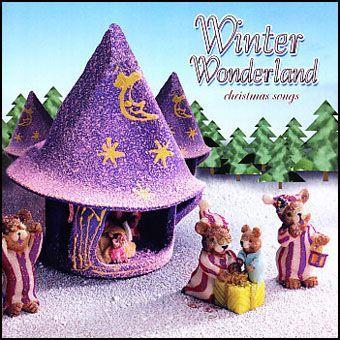 Winter Wonderland - Christmas songs (CD) - Dalnok Kiadó Zene- és DVD Áruház - Karácsony