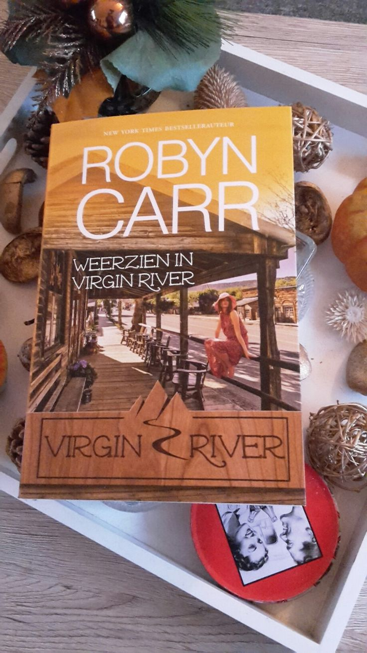 Virgin River #3  Robyn Carr