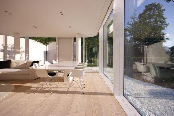 Wood flooring   Hard floors   Douglas   DINESEN. Check it out on Architonic