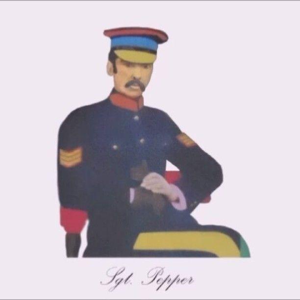 .. Sgt.Pepper vibes!   #itwas50yearsagotoday #sgtpepperslonelyheartsclubband #happybithday #thebeatles #sgtpepper #popart #tribute #peterblake #paulmccartney #johnlennon #georgeharrison #ringostarr #thefabfour #fabfour #beatles #beatlemania #beatlesfan #instavideo #vinyllife #recordcollector #records #vinylcollector #vinylcommunity #vinyljunkie #vinyloftheday #vinylporn #vinylcollection #music #rock #album