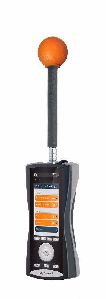 Wavecontrol Electromagnetic Field Meter - ElectroSmog