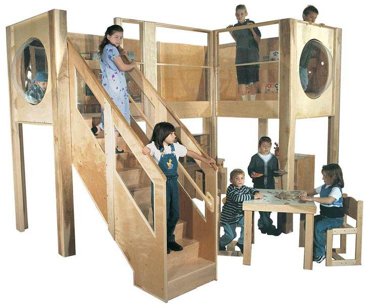 10 mejores imágenes de Lofts en Pinterest | Para niños, Mobiliario ...