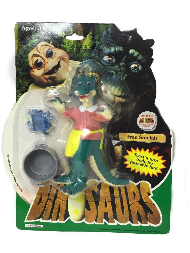 Disney Dinosaurs: Fran Sinclair