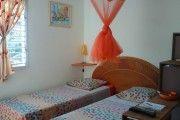 studio mandarine le studio mandarine en loc saisonniere - Location Appartement #Martinique #TroisIlets