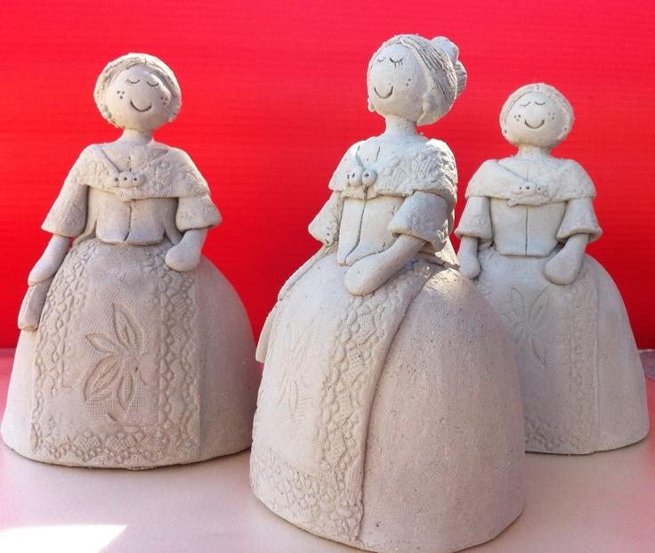 Comisionadas ceramica