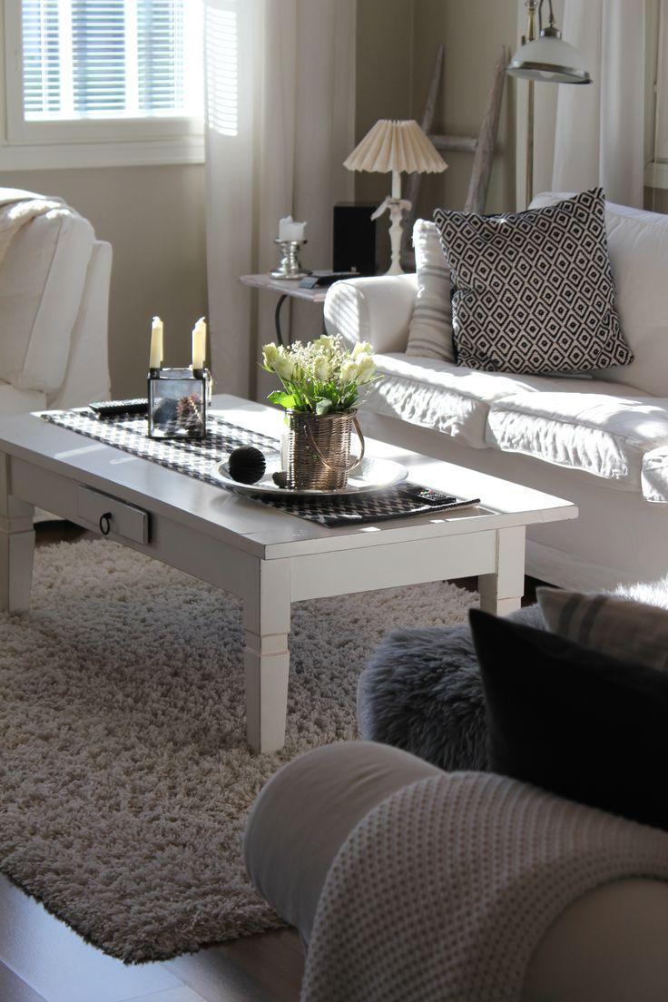 Living room, Villa Brickyard photos