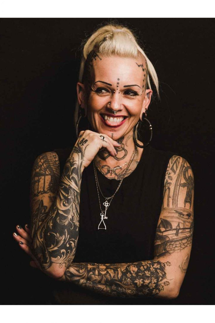 body piercing and tattoos in america The support tattoos and piercings at work movement stopping tattoo discrimination in the workplace find interesting info, sign stapaw petitions & volunteer.