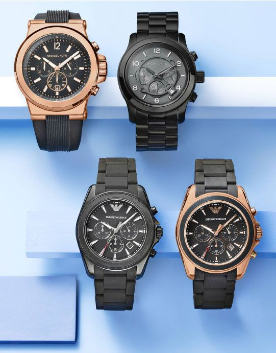 Smart, Classy Or Sportyu2014his Next Fatheru0027s Day Gift Will Be Something To  Watch