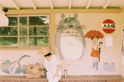 japanesecontent:  小湊鉄道 (by ayumilife)