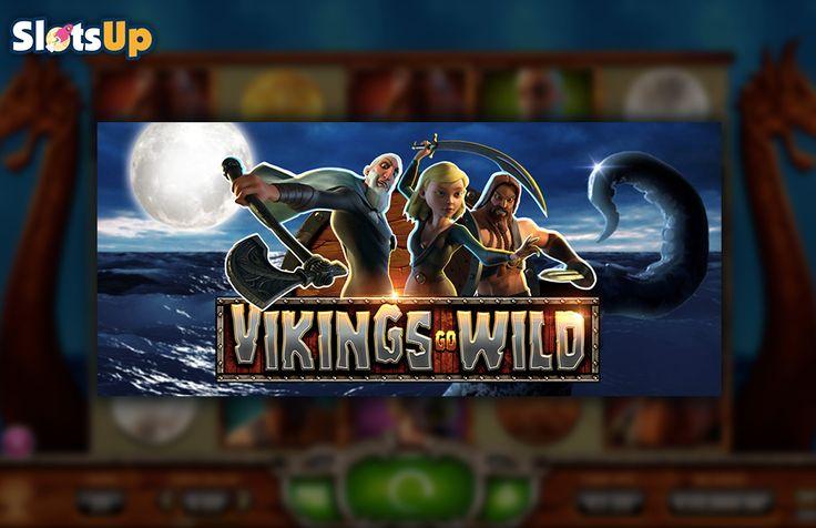 Spiele Nordic Wild - Video Slots Online