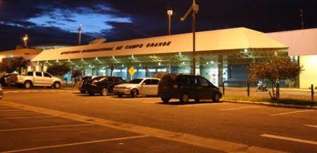 Aeroporto Internacional de Campo Grande 4 Fotos do Aeroporto Internacional de Campo Grande   Mato Grosso do Sul Telefone