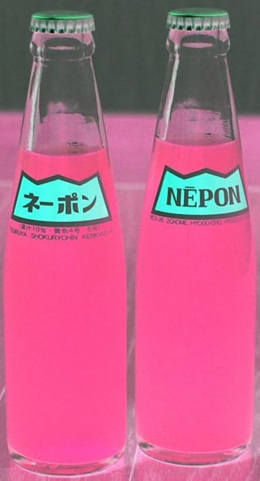 design package Nepon
