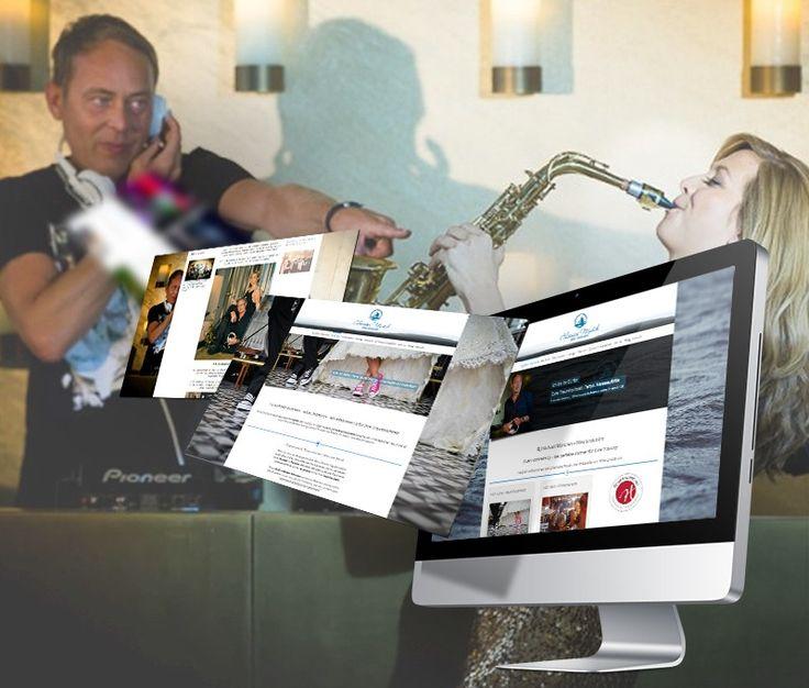 Wie finde ich den richtigen Hochzeits-DJ? Teil 1: Was verrät mir sein Internetauftritt?    Eine Hochzeit ist ein einzigartiger Augenblick im Leben. Sie verdient es mit einer Feier gewürdigt zu werden die unvergesslich, liebevoll in Erinnerung bleibt. Eine Hochzeit ist ein einzigartiger Augenblick im Leben. Sie verdient es mit einer Feier gewürdigt zu werden die unvergesslich, liebevoll in Erinnerung bleibt.  Euere Vorbereitungen zu eurer Hochzeit sind im vollen Gange und ihr seid bei dem…