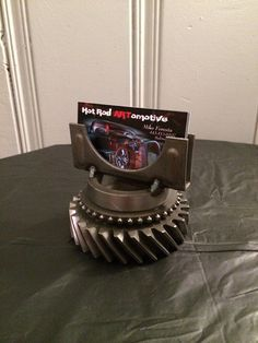 Trash to treasure on Pinterest | Motorcycles, Car Parts and Gears