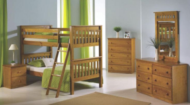Incredible Solid Wood Bedroom Set Ideas DIY and Furniture