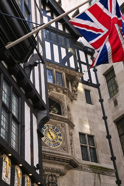 Liberty of London . Beautiful department store http://www.liberty.co.uk/ Regent Street London W1B 5AH By Tube: Oxford Circus – Central, Bakerloo and Victoria linesPiccadilly Circus – Piccadilly and Bakerloo lines