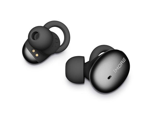 1more Stylish True Wireless In Ear Headphones Wireless In Ear Headphones Wireless Earbuds In Ear Headphones