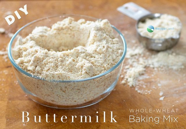 Homemade Buttermilk Biscuit Baking Mix Whole Wheat Recipe Baking Mix Homemade Buttermilk Homemade Buttermilk Biscuits