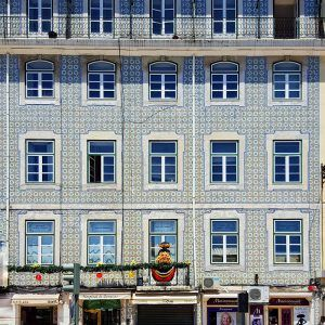 Lisbon's Hidden Gems (12 Secret Spots) #lisbon #lisboa #hidden #travel #azulejos #portugal