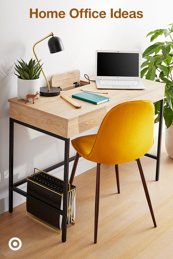 Need Home Office Ideas Bring In Space Saving Modern Decor Desks Cubicle Organization Home Office Decor Small Home Offices Office Space Decor