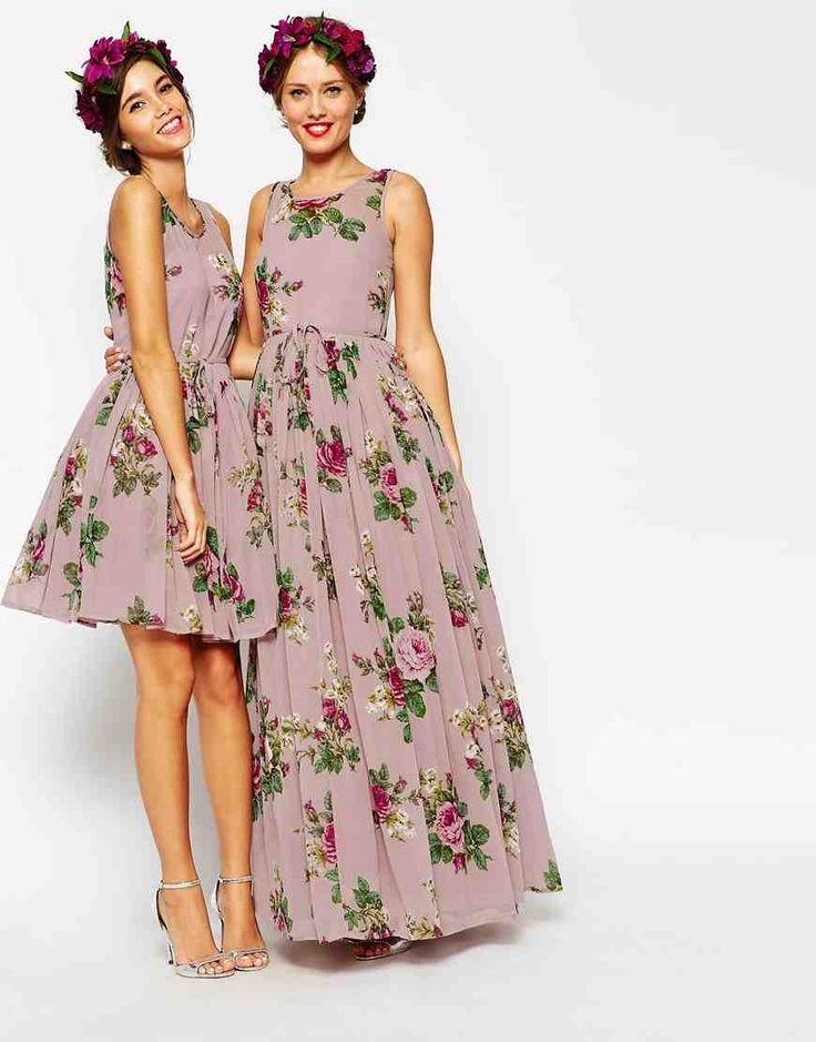 Petite Maxi Dresses For Weddings