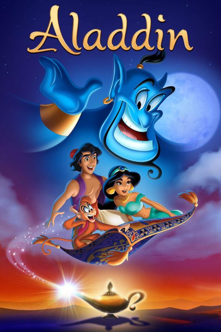 Aladdin (1992) - Watch Movies Free Online - Watch Aladdin Free Online #Aladdin - http://mwfo.pro/101624