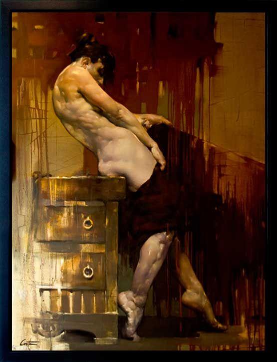 Costa Dvorezky - Art around the world : http://www.maslindo.com