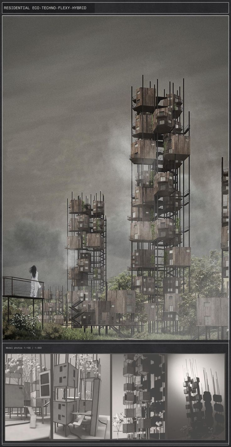 3414 Best Images About Architectural Presentations  Drawings  Models  Concepts On Pinterest