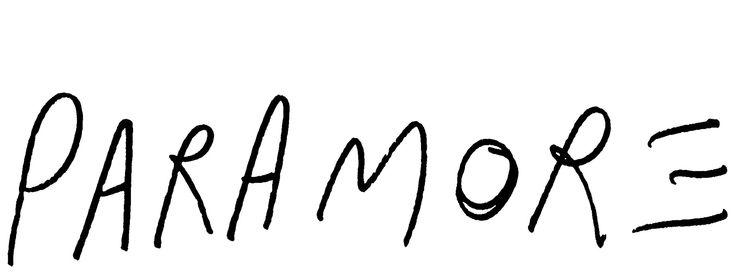 paramore logo | tumblr_static_paramore.logo.new2