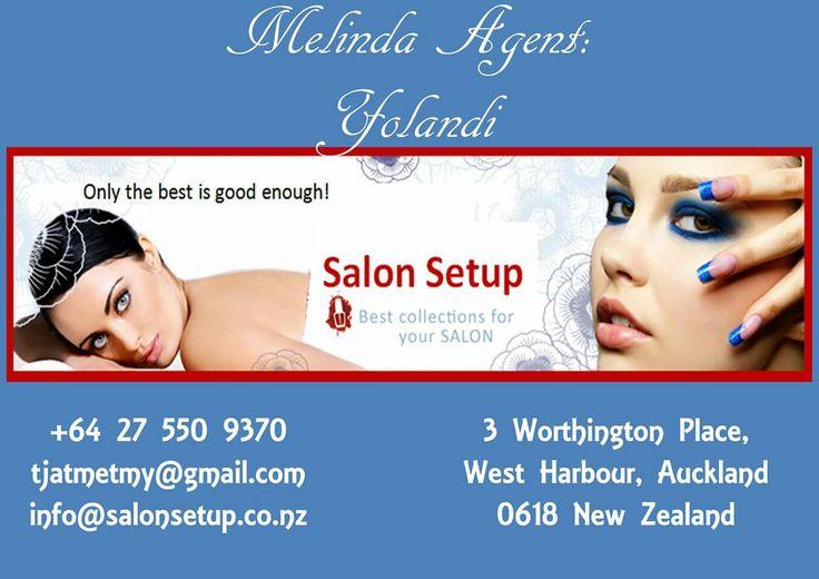 New Zealand agent