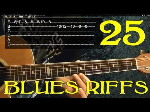 1000+ ideas about Blues Guitar Lessons on Pinterest | Guitar ...