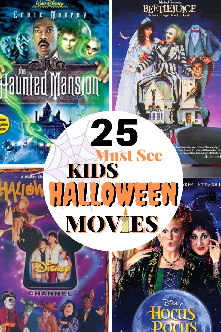 25 not too scary kids halloween movies you need to watch