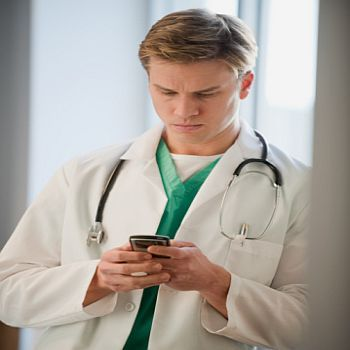 Featured Report: In the U.S. last year, some 95 million Americans were using mHealth technologies