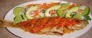 Nice fish food http://bangladeshtourisminfo.com/bangladeshi-food/