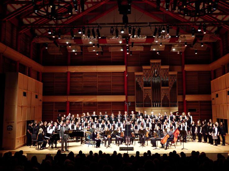 Calgary Children's Choir In Concert 2014