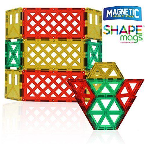 Award Winning Shape Mags 48 piece Hexi-Gate set Including... https://smile.amazon.com/dp/B016DPWAGW/ref=cm_sw_r_pi_dp_x_.B3fybMK89QSQ