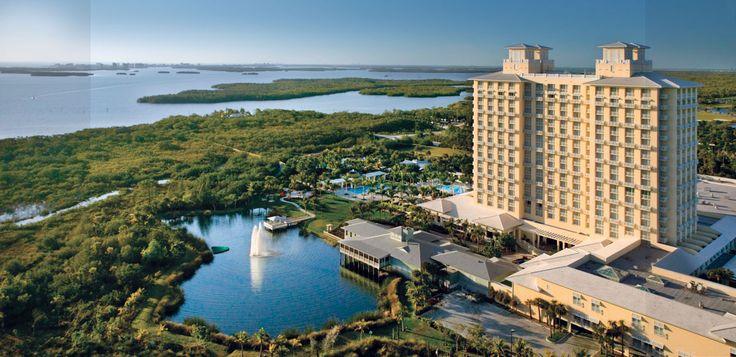 Starwood Hotels Naples Florida
