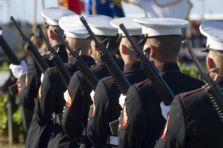 History of the 21-Gun Military Salute