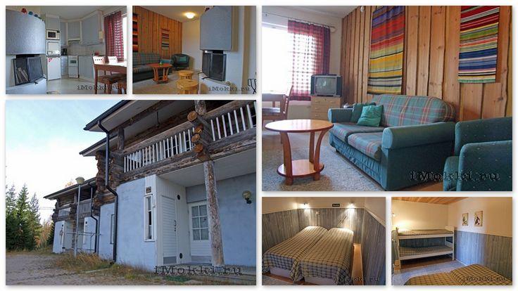 Апартамент Revonaapa B10, Северная Остроботния, id359 #КоттеджиФинляндии #iMokki #СевернаяОстроботния