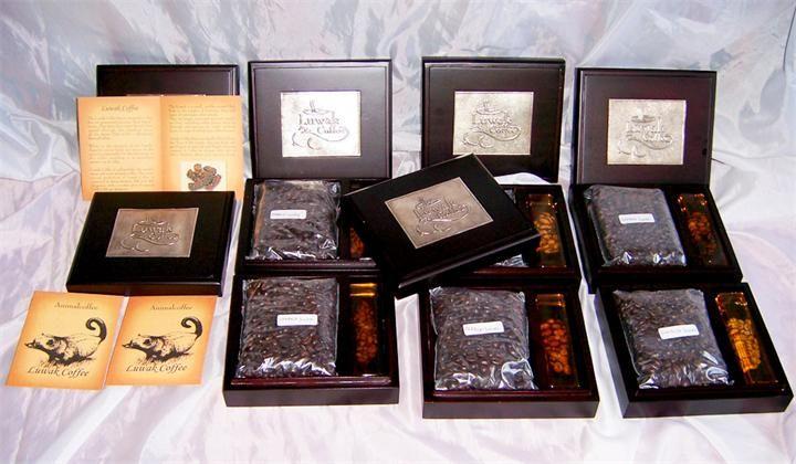 Самый дорогой кофе в мире Kopi Luwak Копи Лювак— разновидность кофе, которая известна специфическим способом обработки.Считается, что мусанги выбирают только самые спелые и вкусные кофейные вишни,...