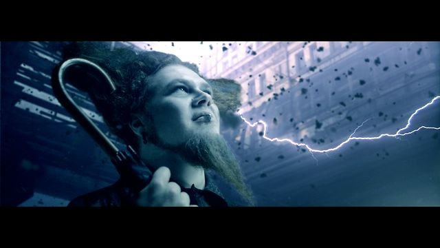Chaosweaver: Maelstrom of Black Light by Riot Unit. Directed by Sami Jämsén
