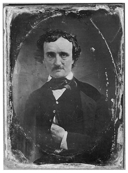 "an analysis of the works of edgar allan poe an american poet During edgar allan poe's short lifetime (1809–49), most of it spent in virginia,   reminds us in his powerful revisionist study, the poet edgar allan poe: alien   because it is myth, and poe backed the myth with his life as well as his work""  "" a passionate poem"", poe declared in a discussion of amelia."